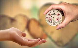 Часы в подарок: классный презент или способ расстаться?
