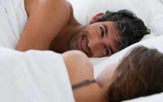Супружеские отношения в пост