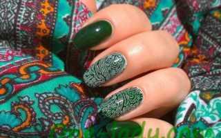 Как мусульмане стригут ногти?