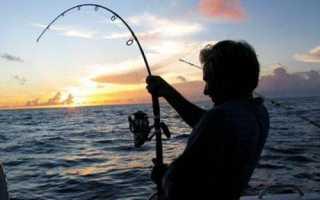Молитва для рыбалки удачной