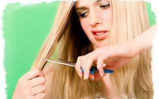 5 популярных примет, связанных с волосами