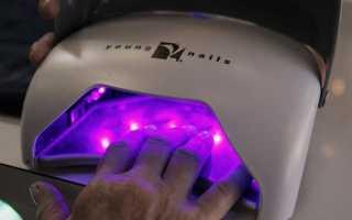 Чем можно заменить жидкость для полигеля ногтей