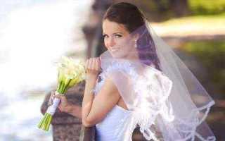 К чему снится невеста?