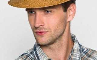 Покори вершины моды с дерзкой ковбойской шляпой