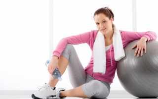 6 универсальных упражнений, которые помогут вам забыть о болях в спине