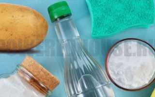 Пошаговое руководство, как правильно и без разводов мыть пластиковые окна