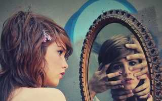 Почему нельзя плакать перед зеркалом: примета и рациональный смысл