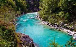 Что означает река по сонникам