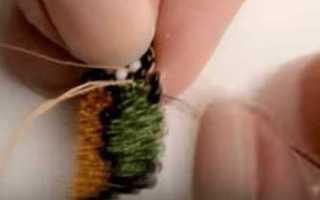 Мастер класс плетения мудрой совы бисером