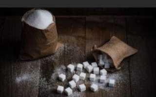 Что означает примета «рассыпать сахар»?