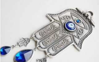 Что такое рука фатимы: значение талисмана и активация