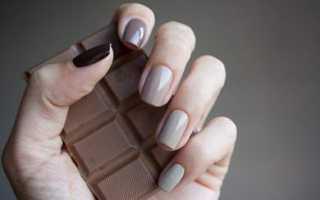 Как умело сочетать цвета лака для ногтей
