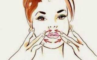Как убирают морщины над верхней губой: отзывы косметологов. как убрать морщины над верхней губой в домашних условиях народными средствами?