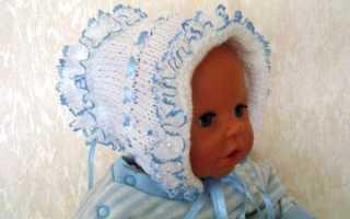 Шапка тыковка спицами: схема, описание вязания женской шапки резинкой, по кругу