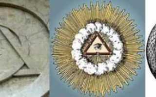 Значение татуировки всевидящее око. всевидящее око, глаз гора или глаз в треугольнике иллюминат тату значение