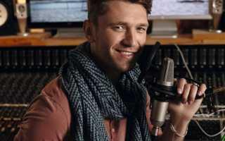 Мужской шарф-снуд спицами: описание схемы, фото и видео готового шарфа