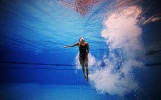 К чему снится бассейн