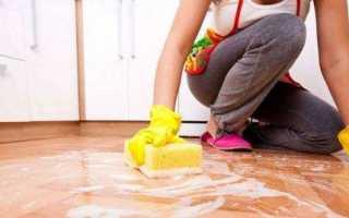 Почему нельзя обметать веником человека во время уборки
