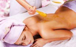 Антицеллюлитный массаж живота: показания и противопоказания, ход процедуры, результат