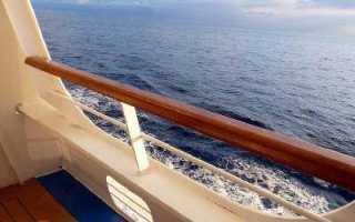 «сонник корабль приснился, к чему снится во сне корабль»