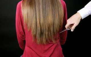 Почему нельзя стричь волосы на ночь